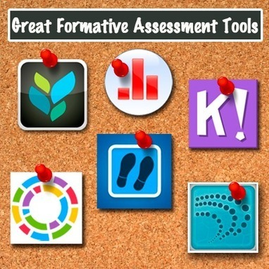 Fantastic Formative Assessment Tools that Give Great Feedback | ART: Assessment in Transforming Learning | Scoop.it