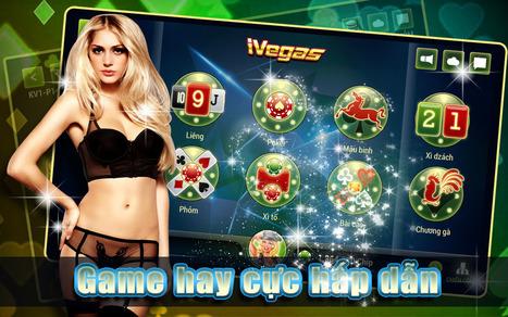 Thủ thuật chơi liêng trong game bài ivegas cực chất   thiết kế website   Scoop.it