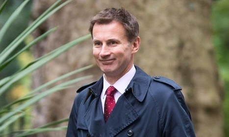 Hunt defeated: He withdraws plan to impose contract on junior doctors | Welfare, Disability, Politics and People's Right's | Scoop.it