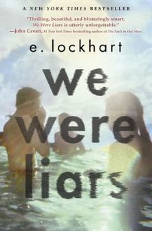 We Were Liars | Realistic Fiction | Scoop.it