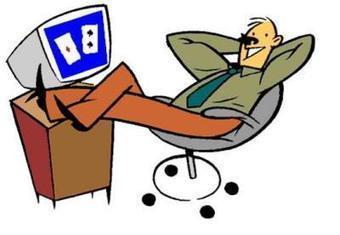 Subcontrata su trabajo en China y se pasa el día en la oficina navegando por internet | aTICser | Scoop.it