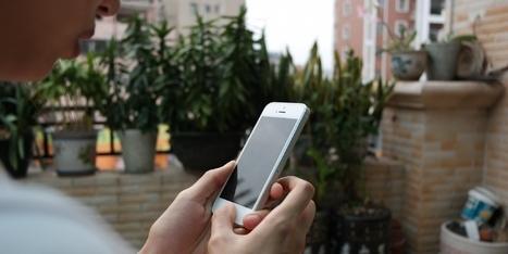 Quels sont les enjeux du retargeting publicitaire in App ? | WebMarketing by Alcimia | Scoop.it