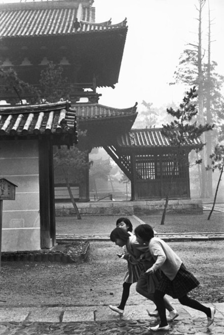 What did Japanese art do to photography: Part 2 | Ephemerafotographica | Scoop.it
