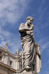 Defending the Faith: Why was Peter in Rome? - Deseret News | Rome Tourism | Scoop.it