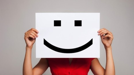 Your brain no longer knows the difference between emoticons and emotion | Social Neuroscience Advances | Scoop.it