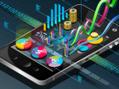 Un quart des budgets logiciels vont aller aux applications mobiles | ERP et applications | Scoop.it