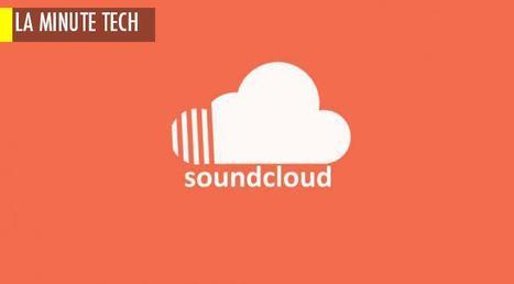 L'audio, prochaine étape du web social ? | Cabinet de curiosités numériques | Scoop.it
