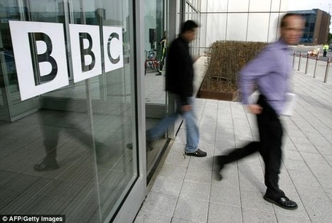 Max Hastings: BBC wastes cash on jobsworths | Culture, Humour, the Brave, the Foolhardy and the Damned | Scoop.it