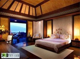 Architectural Rendering | Top Ways to Find Master Bedroom Dé Will Both Love | 3D Interior rendering | Scoop.it