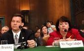 Gay-marriage foe Maggie Gallagher admits fight near end | LGBT News | Scoop.it