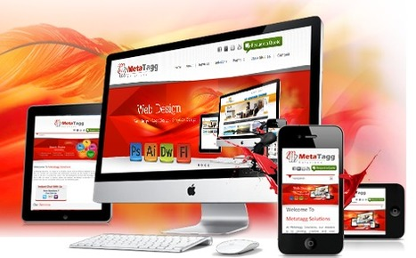 Free Responsive Web Design Tools To Create Responsive Website   Metatataggsolutions-blog   Scoop.it