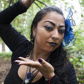 Photos: Portraits Of Pagans At NYC's Pagan Pride Festival | Tech Mindful | Scoop.it