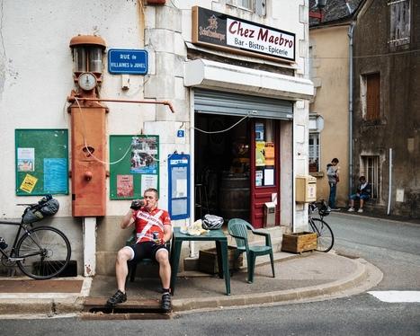 STRAVA  - PARIS-BREST-PARIS | Bike & Commuting lifeStyle | Scoop.it
