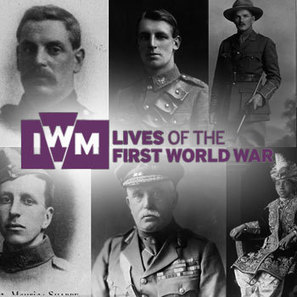 Lives of the First World War : Help to reveal 8 million stories - Imperial War Museum en partenariat avec DC Thomson Family History | Nos Racines | Scoop.it