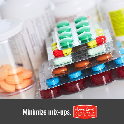 Tips for Managing Alzheimer's Medications | Home Care Assistance of Douglas Couty | Scoop.it