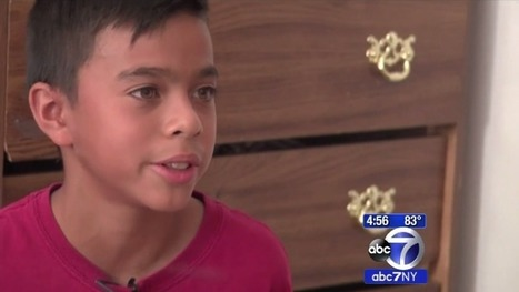 Boy Receives Thousands of Donated Books After Mailman's Facebook Post Goes Viral | LibraryLinks LiensBiblio | Scoop.it