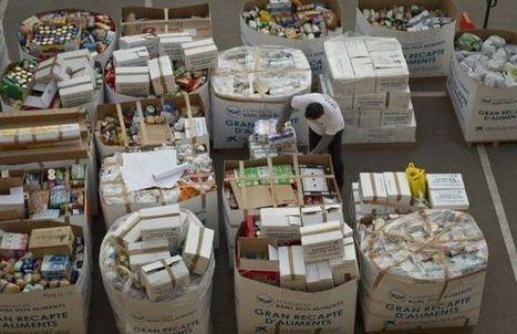 Los Bancos de Alimentos alertan de que no pueden atender todas las peticiones | oral | Scoop.it
