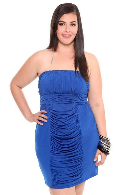 Club dresses for plus size women – Best alternative for party wear | Swim Wear All | Scoop.it