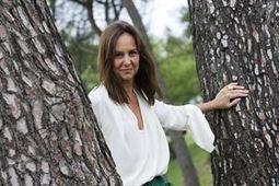 """María Dueñas desvela que su tercera novela tendrá un """"factor sorpresa""""   Observatorio Cultural   Scoop.it"""