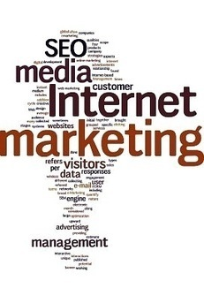 Top 10 Internet Marketing Tips 2012 | DSM Publishing | Small Business Marketing Magic | Scoop.it