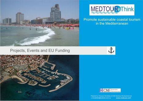 Project MEDTOUReThink and application for funding to ENI CBCMED | Peer2peer and crowdfunding | Scoop.it