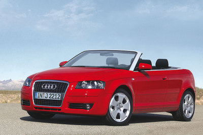 AUDI Reveals The Hot Drop-Top Variant S3 Cabriolet | Volkspares Ltd | Scoop.it