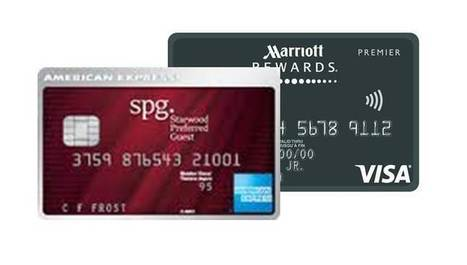 Marriott Rewards and Starwood Preferred Guest Enhance Earning Opportunities for Canadians - GreedyRates | Credit Cards | Scoop.it