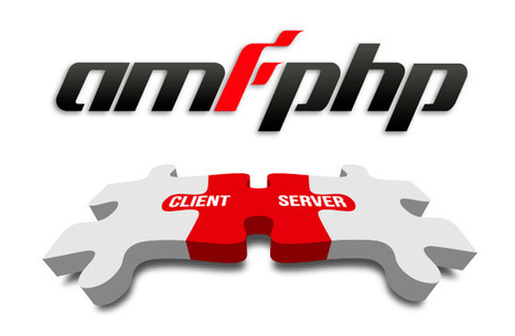 AmfPHP | INTERFACES & SERVERS | Scoop.it