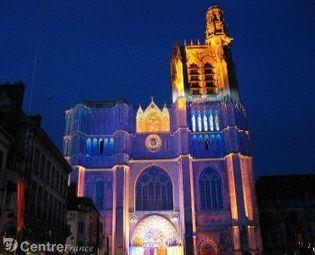 Consacré en 1164, l'édifice fêtera ses 850 ans avec notamment un ... - L'Yonne Républicaine   Sens & Sénonais Tourisme   Scoop.it