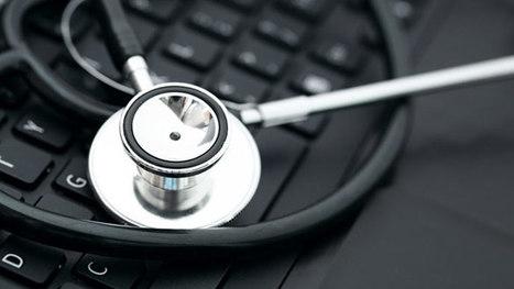 Doktor på nätet och diagnos gjord av superdatorn – när är framtidens vård här? | eHälsoinstitutet | Scoop.it