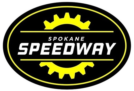 Spokane Speedway Update: Hot Summer Night Race Action! | California Flat Track Association (CFTA) | Scoop.it