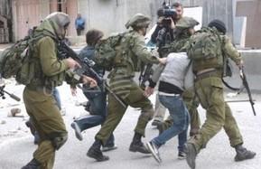 IOF Forces Arrest 10 Palestinians from Hebron | Hebron | Scoop.it