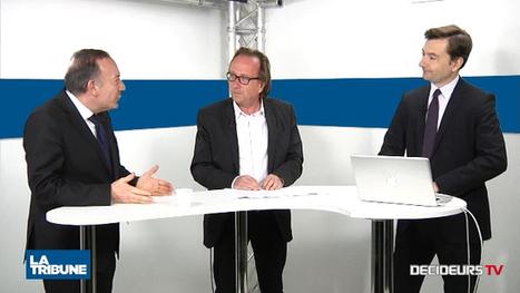 Choc de simplification, Pierre Gattaz :   #LTDD   Scoop.it