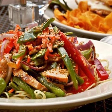 12 Salads Worse Than a Big Mac | Health and Wellness | Scoop.it
