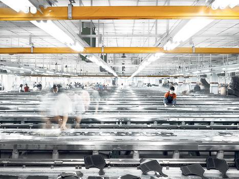 L'économie comme on ne vous l'a jamais expliquée | Vers une nouvelle société 2.0 | Scoop.it