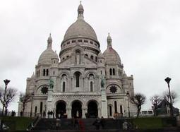 Puzzles de lieux et monuments français | Remue-méninges FLE | Scoop.it