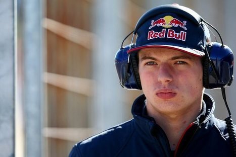Ecclestone claims most teams would snap up Verstappen | F 1 | Scoop.it
