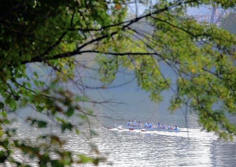 Senior rowers learn it's never too late - Pittsburgh Post Gazette | Indoor Rowing | Scoop.it