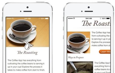 UI Design Dos and Don'ts - Apple Developer   Expertiential Design   Scoop.it