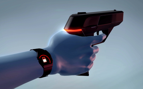Need to Know: Why smart guns aren'€™t for sale | Al Jazeera America | Technology | Scoop.it