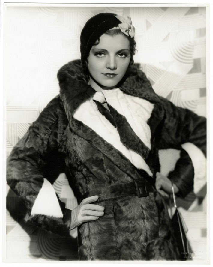 1930s pre-code photograph of Peggy Shannon | Antiques & Vintage Collectibles | Scoop.it
