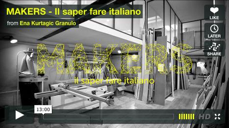 L'Italia del fare non si ferma mai | About me | Scoop.it