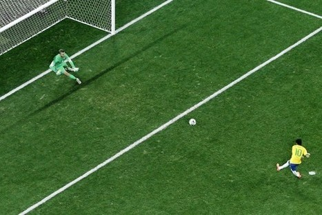 FIFA World Cup: Brazil Exhales—And Croatia Fumes - Wall Street Journal | Fifa Wold Cup | Scoop.it