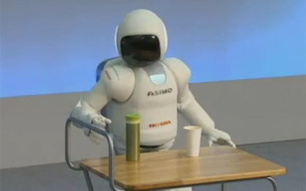 Honda's ASIMO Robot Gets Smarter, More Autonomous | All Technology Buzz | Scoop.it