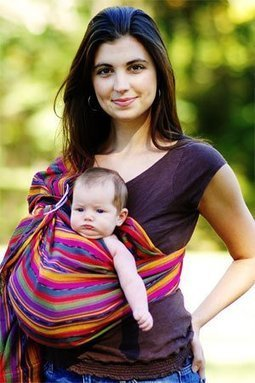 Why attachment parenting is over the top | Adolescence,Peers and Parenting | Scoop.it