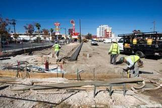 A clean slate to reinvent downtown Las Vegas - VEGAS INC | Local Economy in Action | Scoop.it