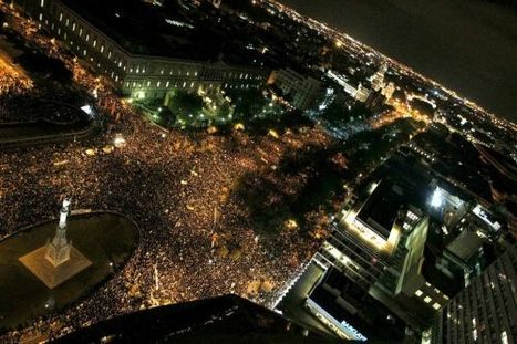 Millions joined the largest European strike ever on November 14 | Eurocrisis | Scoop.it