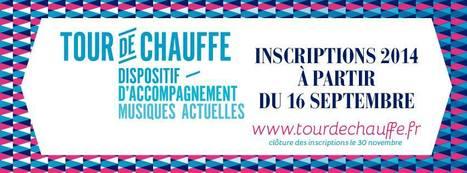Tour de Chauffe - Inscription | Hip-Hop : north side news | Scoop.it