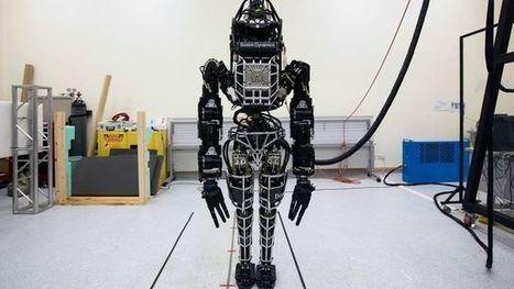 EN VIDEOS. Les nouveaux robots, révolutionnaires ou angoissants? | Post-Sapiens, les êtres technologiques | Scoop.it
