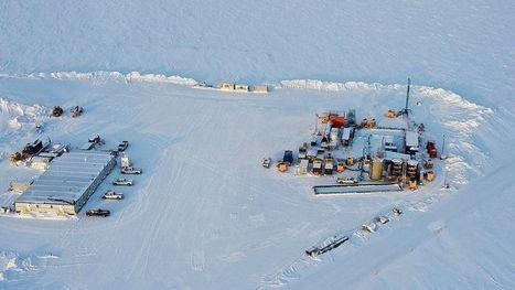 Le réveil d'un virus géant pris dans les glaces | Veille développement durable | Scoop.it